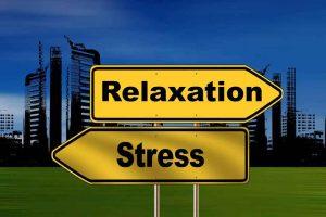 Relax-Stress